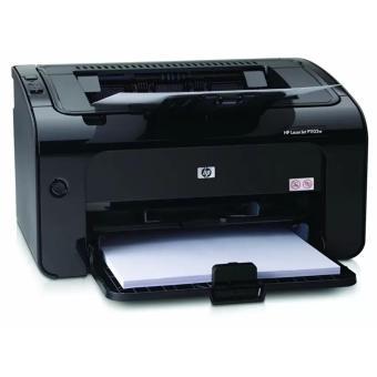 Harga HP Printer Laserjet P1102w Wireless - Hitam