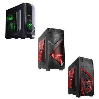 Jual Intel PC Rakitan GAMING Socket 2011 - LCD 24