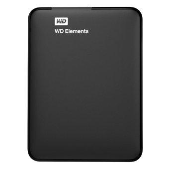 Jual Western Digital Elements Portable Hardisk External 1Tb Harga Termurah Rp 1527000.00. Beli Sekarang dan Dapatkan Diskonnya.