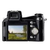 Digital Camera 12M 8x Digital Zoom and 3x Optical Zoom (Black)