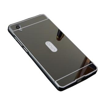 Marintri Case Vivo Y51 Gowncase 3 Daftar Harga Terlengkap Indonesia Source · Casing Bumper Metal Aluminum Case for Vivo Y51 Black