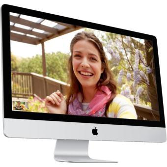 Jual Apple iMac MK472 - 27
