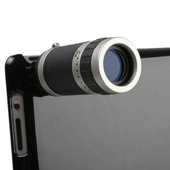 Apple 6X Zoom Telescope for iPad 2