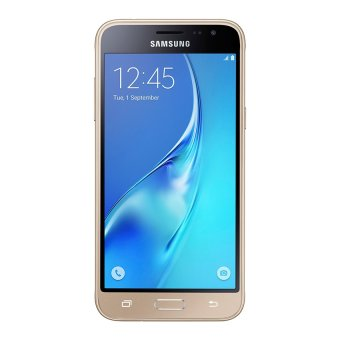 Harga Samsung Galaxy J3 – 8GB ROM – Emas Murah