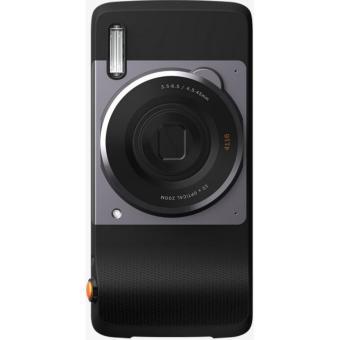 Hasselblad True Zoom Camera Mods - Black