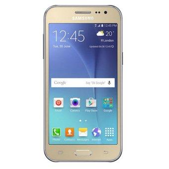 Jual Samsung Galaxy J2 Prime - 8GB - LTE - Gold Harga Termurah Rp 2299000.00. Beli Sekarang dan Dapatkan Diskonnya.