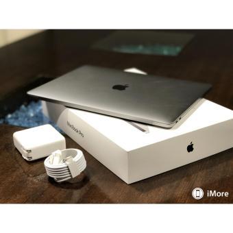 Jual Apple MacBook Pro MLW82 Silver - Touch Bar - 512GB - 16GB - GARANSI 2 TAHUN Harga Termurah Rp 40000000.00. Beli Sekarang dan Dapatkan Diskonnya.