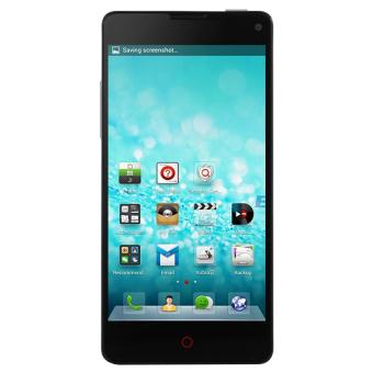 ZTE Nubia Z5S Mini - 16GB - Putih