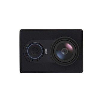 Xiaomi Yi Action Camera International Version Original 16 MP - Hitam