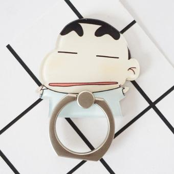2COOL Cartoon Phone Case Ring Holder for All Smart Phone Mobiles with 360 Degree Rotation Suitable for All Mobiles and Smart Phone - intl