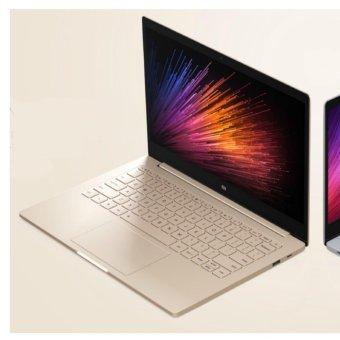 Jual Xiaomi Mi Notebook Air 12.5 Inch Windows 10 - Gold Harga Termurah Rp 11999000.00. Beli Sekarang dan Dapatkan Diskonnya.