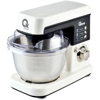 Oxone Standing Mixer OX-855 - Putih-Hitam