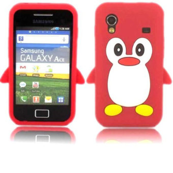 SKIN GEL CASE COVER FOR SAMSUNG GALAXY ACE S5830 INTL. Harga Samsung .