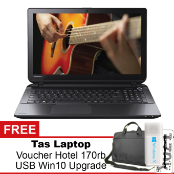 Jual Toshiba Gaming Laptop Satellite L50-B212BX Windows 8 Original + Gratis Tas Laptop + Voucher Hotel 170rb + USB Self Upgrade Windows 10 Harga Termurah Rp 10960500.00. Beli Sekarang dan Dapatkan Diskonnya.