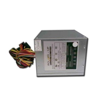 harga Power-Up Power Supply 450W-PSU Lazada.co.id