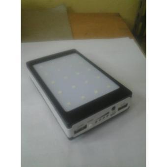 Harga Powerbank Solar Cell Light 12 Led 198000mah 198000mah - Smartphone Terbaru .