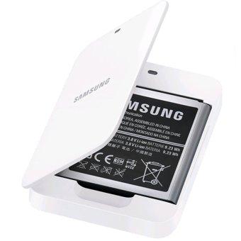 Samsung Extra Battery Kit For Galaxy K Zoom / S5 Zoom Original - Putih