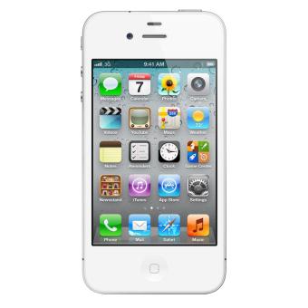 Jual Refurbished Apple iPhone 4S - 64 GB - Putih - Grade A Harga Termurah Rp 1650000.00. Beli Sekarang dan Dapatkan Diskonnya.
