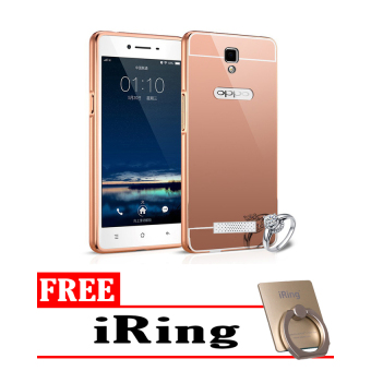 A33 Rose Gold Source · 7 Silver Free Source Case Oppo Neo 3 .