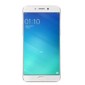 Jual Oppo F1 Plus - 64 GB - Emas Harga Termurah Rp 5600000.00. Beli Sekarang dan Dapatkan Diskonnya.