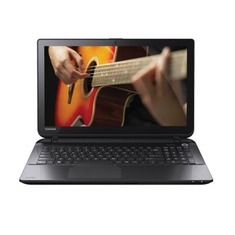 Jual Toshiba Satellite L50T B1779 - 15' Touch - Intel Core i5 5200U - RAM 4GB - VGA AMD R7 M260 2GB - Win8.1 - Silver Harga Termurah Rp 11000000.00. Beli Sekarang dan Dapatkan Diskonnya.