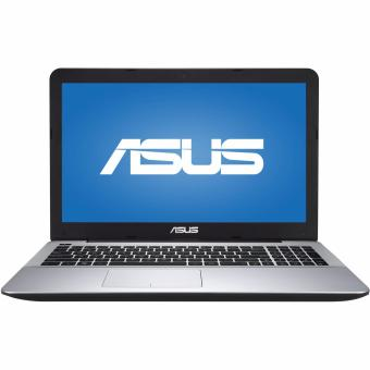 Jual ASUS X555QG - AMD A12 9700P/ 8GB/ 1TB/ R8 M435DX/ DOS/ 15.6