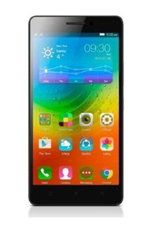 Lenovo A7000 Plus - 16 GB - Putih