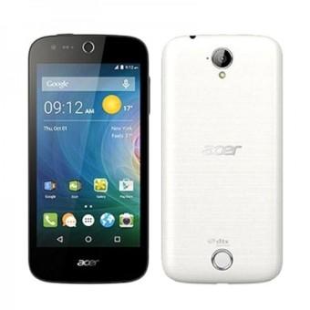 Jual Acer liquid Z330 8gb - Putih Harga Termurah Rp 1399000.00. Beli Sekarang dan Dapatkan Diskonnya.