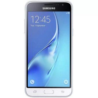 Jual Samsung Galaxy J1 2016 - 8GB - Putih Harga Termurah Rp 1699000.00. Beli Sekarang dan Dapatkan Diskonnya.