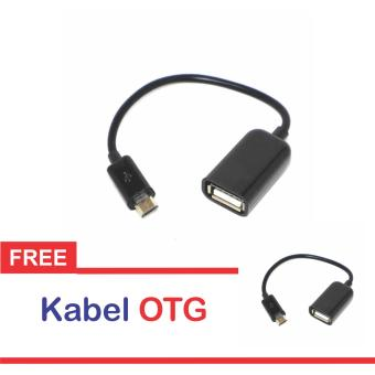 OTG Cable Connect Kit Android + Gratis Kabel OTG. >>>>