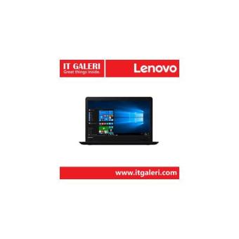 Jual Lenovo Thinkpad 13-01id Harga Termurah Rp 3999000.00. Beli Sekarang dan Dapatkan Diskonnya.