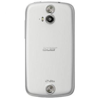 Jual Acer V370 Liquid E2 - 4GB - Putih Harga Termurah Rp 2499000.00. Beli Sekarang dan Dapatkan Diskonnya.