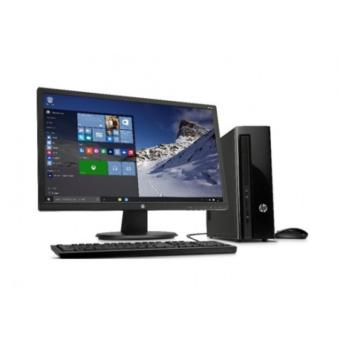 Jual HP Pavilion Slimline 450-022L Desktop PC + Free LED Monitor HP Harga Termurah Rp 9700000.00. Beli Sekarang dan Dapatkan Diskonnya.