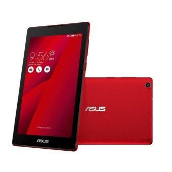 Jual Asus Zenpad C Z170CG - 5MP - 8GB - Merah Harga Termurah Rp 1599000.00. Beli Sekarang dan Dapatkan Diskonnya.