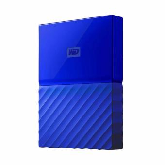Jual WD My Passport Ultra New Design 1TB USB 3.0 - Blue Harga Termurah Rp 999000.00. Beli Sekarang dan Dapatkan Diskonnya.