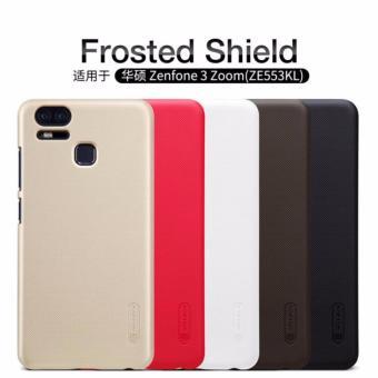 Nillkin Hard Case (Super Frosted Shield) - Asus Zenfone 3 Zoom (ZE553KL) Red/Merah