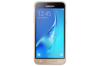 Samsung - Galaxy J3 - 8 GB - Gold
