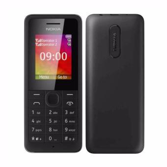 Jual Nokia N107 Dual Sim Harga Termurah Rp 189000.00. Beli Sekarang dan Dapatkan Diskonnya.