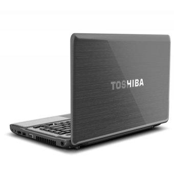 Jual PROMO - Toshiba P745-S4102 Core i3-2350M RAM 6GB HDD 750 Layar 14 Inch Dvdrw - Win 7 Ori Harga Termurah Rp 4500000.00. Beli Sekarang dan Dapatkan Diskonnya.