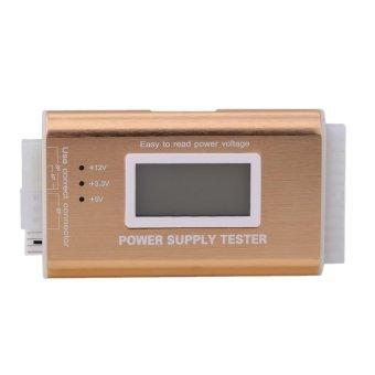 Molex Ide 4 Tandai Adaptor Source · Harga Digital LCD PC 20 24 .
