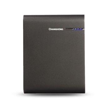 Jual Changhong Powerbank 10400 mAh iPower D10 - Hitam Harga Termurah Rp 449000. Beli Sekarang dan Dapatkan Diskonnya.