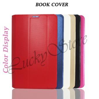Lucky Flip Cover Flip Case Book Cover for Lenovo K900 .
