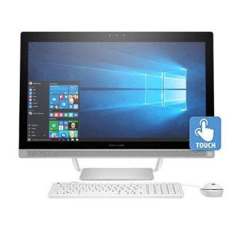 Jual HP PC All In One 24-B123D - Intel Core i7-6700 - 4GB - 2TB - VGA - 23.8