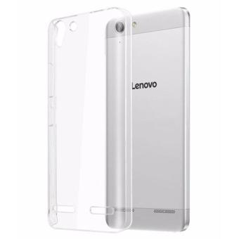Tempered Source · Harga Terbaru Softcase Ultrathin Lenovo K5 Plus Aircase Putih Transparant .