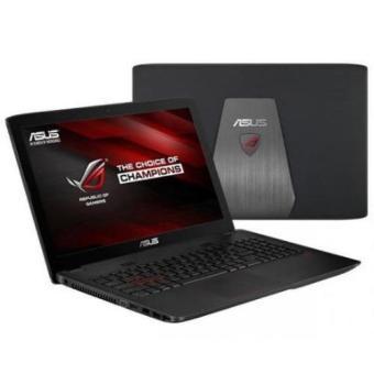 Jual ASUS ROG G551VW-6700HQ - RAM 8GB - i7-6700HQ - GTX960M-4GB - 15.6