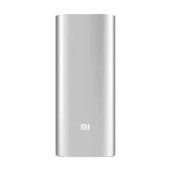 Jual Xiaomi Powerbank 16000mah Original Harga Termurah Rp 760000.00. Beli Sekarang dan Dapatkan Diskonnya.