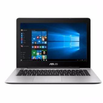 Jual ASUS A456UR-GA083T - RAM 4GB - i5-7200U - GT930MX-2GB - 14