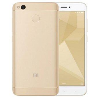 Harga Xiaomi Redmi 4X 2GB/16GB – Dual SIM – Gold Murah