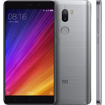 Jual Xiaomi Mi 5S Plus 6GB - 128GB - Gray Harga Termurah Rp 7999000.00. Beli Sekarang dan Dapatkan Diskonnya.