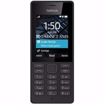 Jual Nokia 150 - Dual Sim - Garansi resmi TAM Harga Termurah Rp 525000.00. Beli Sekarang dan Dapatkan Diskonnya.